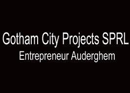 GOTHAM CITY CONSTRUCT
